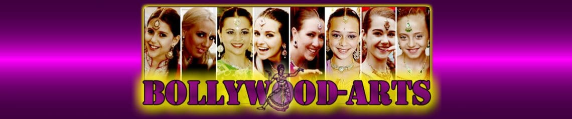 Bollywood-Arts Official Logo