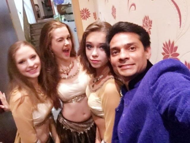 Bollywood Show München