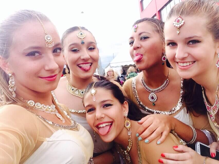 Bollywood Girls Germany