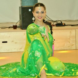 Buchen Bollywood Tänzerin - Munich