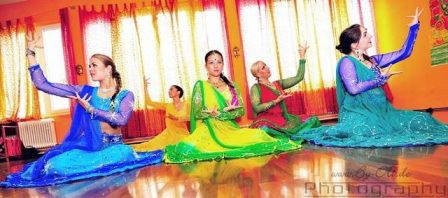 Bollywood-Arts-Tanz-Studio