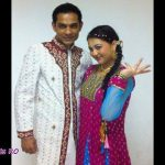 Dance Couple Indian