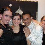 Indische tanzschule