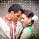Indische Paar