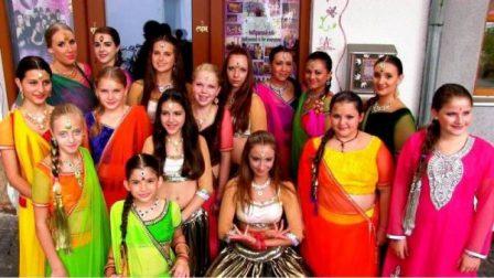 Tanzschule Rosenheim – Bollywood-Arts. Rosenheim-Dance