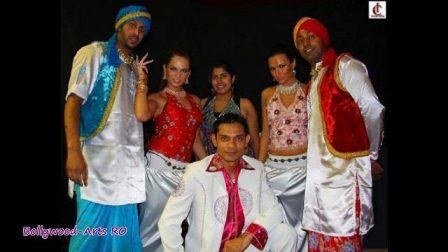 Punjabi Bhangra Germany