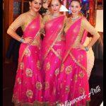 Indische Tanzgruppe - Bollywood Tänzer - Indische Restaurant
