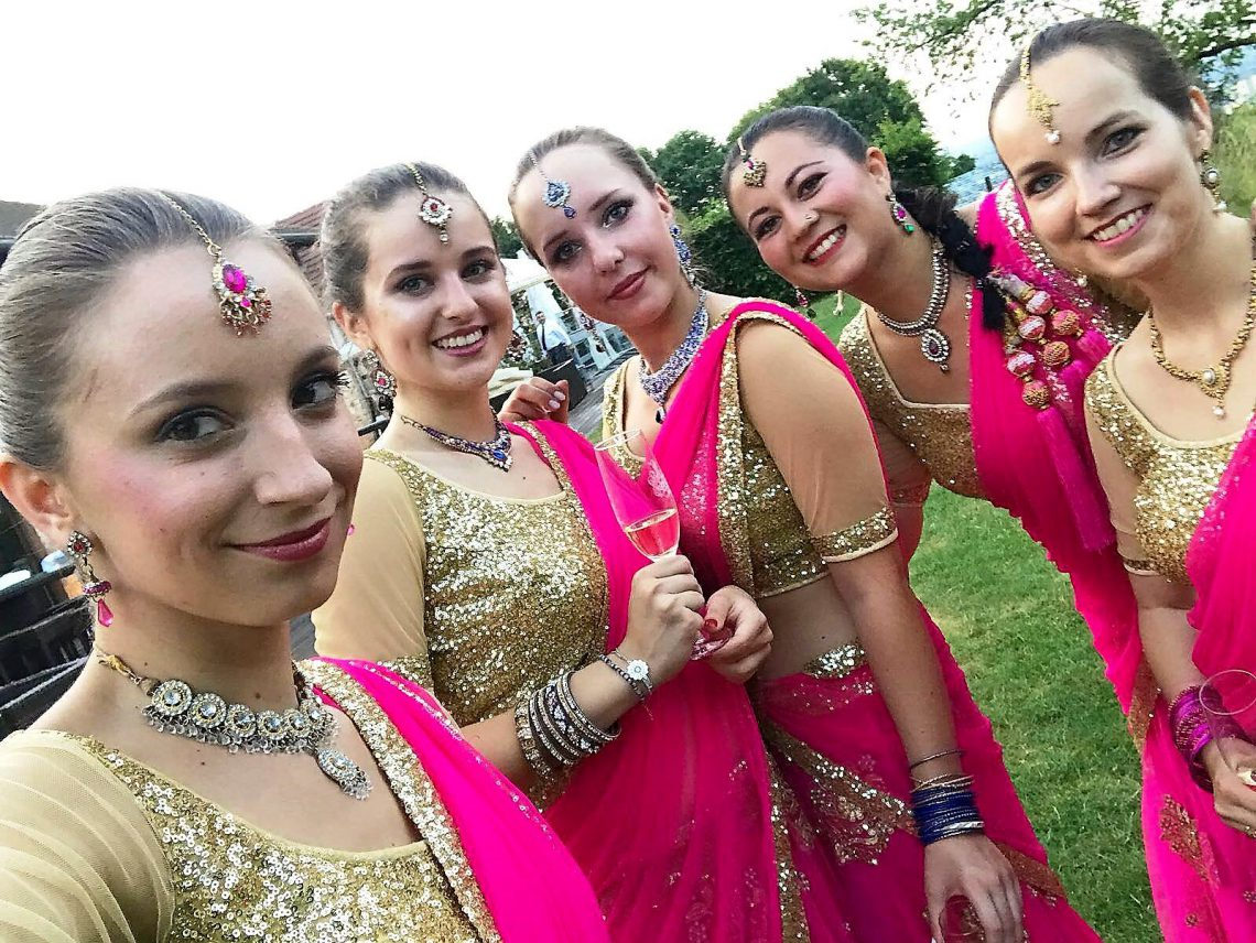Bollywood Hochzeit in Mainz – Indische Tanzgruppe in Mainz – Indische Türkische Hochzeit