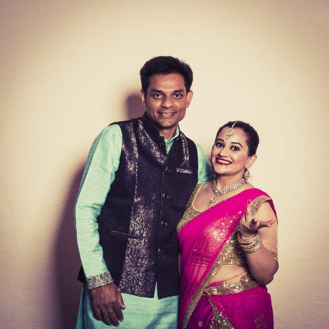 Manu&Anuja