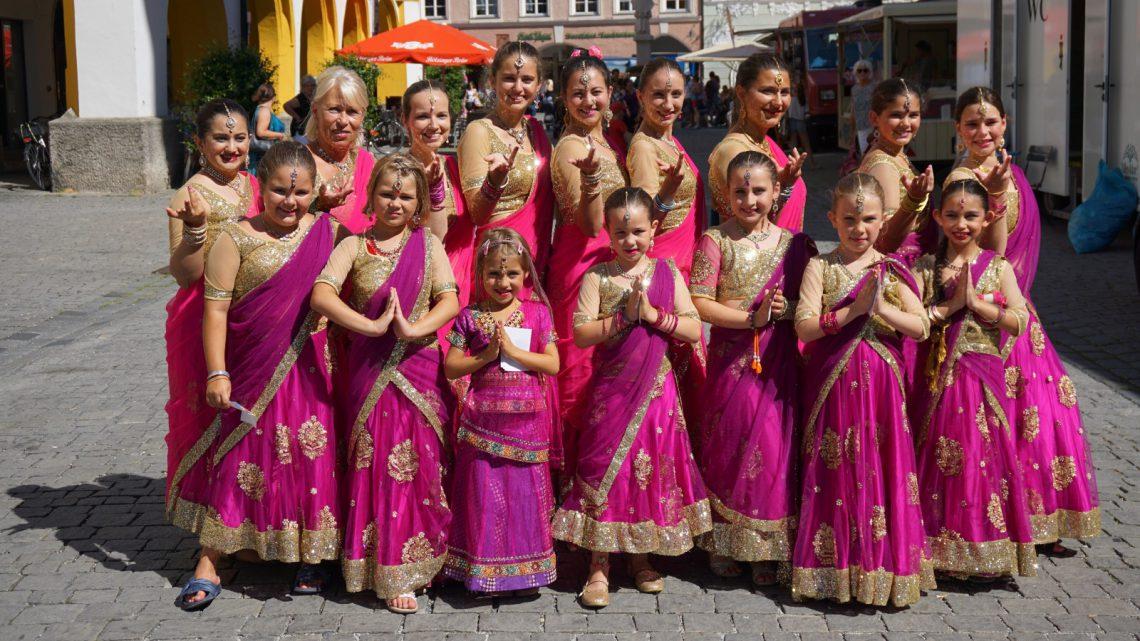 Tanz Tanz Tanz für Kinder Rosenheim