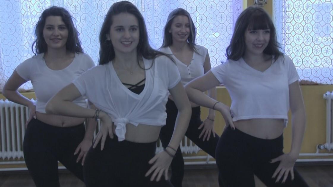 Tanzschule für Kinder in Rosenheim